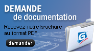 Demande de documentation Gruau Le Mans
